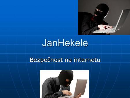 Vydělej si na internetu