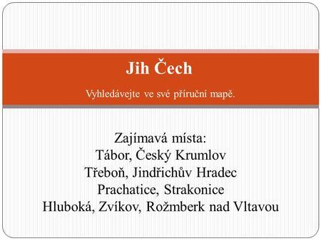 Žulová česká republika zajímavá místa