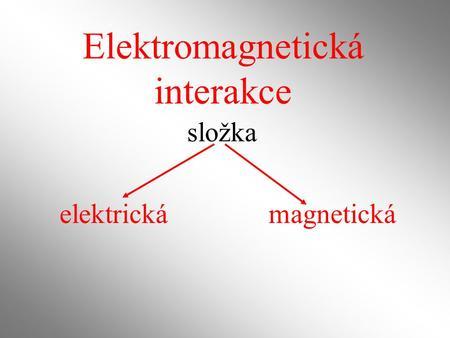 Elektrostatické pole v praxi