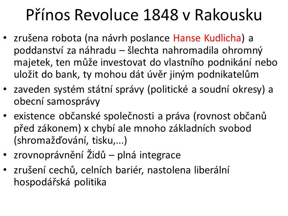 Bachův absolutismus 1849-1859 období tzv.