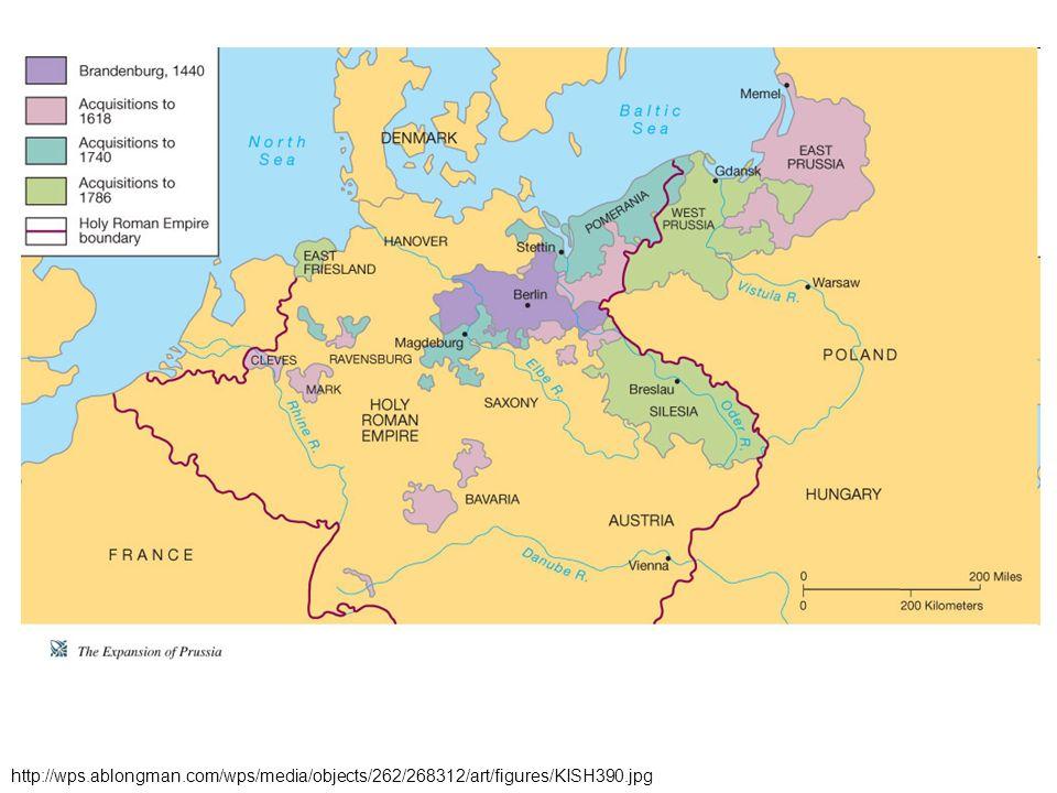Sjednocení Německa II Prusko chtělo posílit své pozice, ale střetlo se s odporem Rakouska, 1866 – bitva u Sadové = vyvrcholení Prusko – rakouského soupeření, 23.