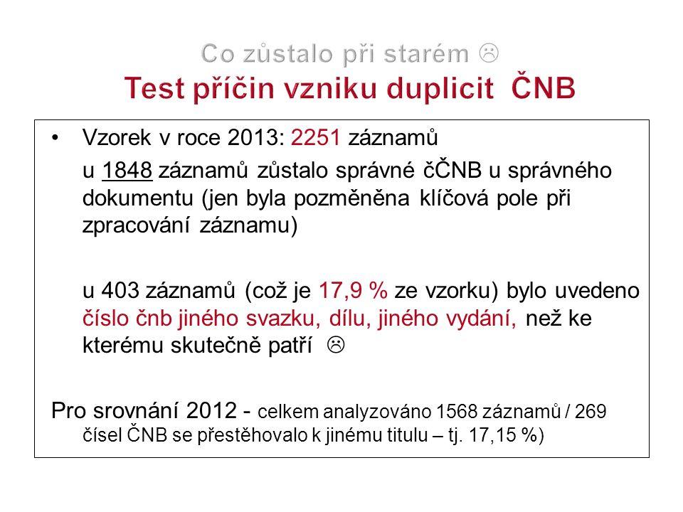 Využívání SK ČR k 25.11.