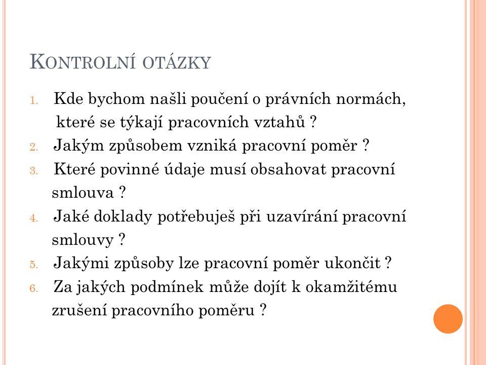 Z DROJE [1] KOVAŘÍKOVÁ, Hana.Občanská výchova pro odborná učiliště III.