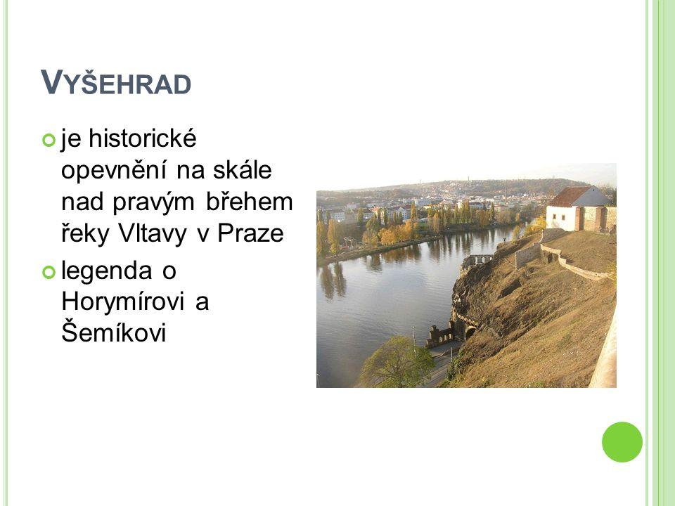 PRAŽSKÝ HRAD je sídlo českých panovníků a od roku 1918 sídlo prezidenta republiky