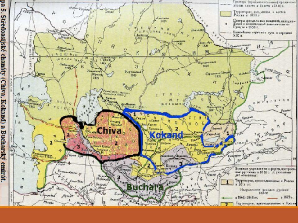Pohled na Kyrgyzský národ Největší hrdinství pro ně znamená vojenský úspěch Nevedou čestný boj- udržet si za každou cenu svůj život Přepadávají a olupují sibiřské kozáky Kradou skot a koně Kyrgyzové kočovníci, během života přechod k usedlému životu- pole s prosem Pohlíželi na ně jako na nevzdělance- Tataři byli zakladatelé prvních kyrgyských škol