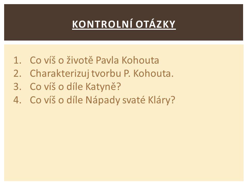 PRAMENY A POUŽITÁ LITERATURA Lehár J.a kol.: Česká literatura od počátků k dnešku.
