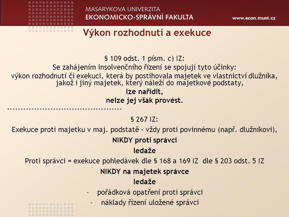 www.econ.muni.cz Centrum ekonomických a právních studií MU www.ceps.muni.cz 66 Děkuji za pozornost Tento studijní materiál byl vytvořen jako výstup z projektu č.