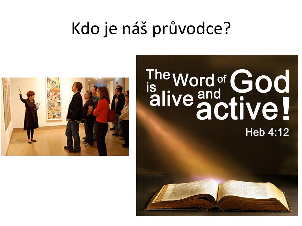 """Opakování """"Vírou rozumíme, že Božím výrokem byly uspořádány světy, takže to, co vidíme, nevzniklo z viditelného. Žd 11,3 """"I řekl Bůh: Budiž světlo."""