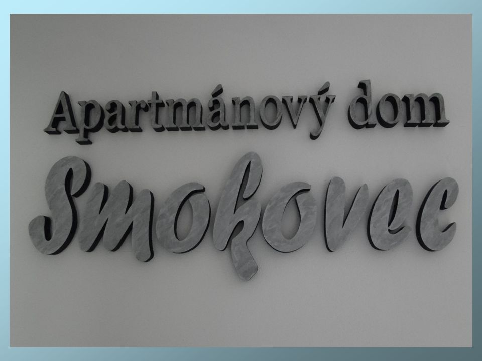 Starý Smokovec – nové místo pro rekreaci členů OS v Tatrách