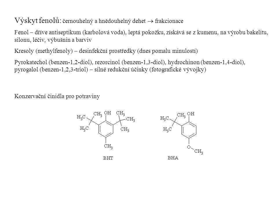 Seminární úkoly 1.Které produkty lze očekávat reakcí propanu s chlorem za iniciace UV záření.