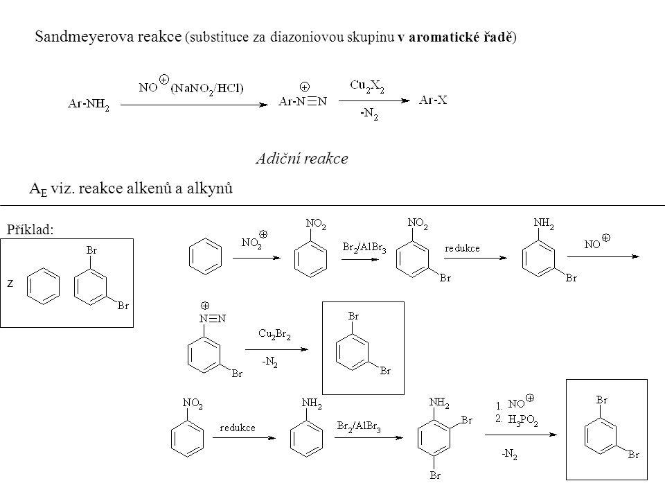 """Fyzikální vlastnosti -zavedení halogenu zvyšuje molární hmotnost -zvýšení hustoty, bodu varu vzhledem k uhlovodíkům, nejnižší jsou dost těkavé -nízká polarita vazeb C-X (kromě C-F), nerozpustné ve vodě -snížení hořlavosti (halogeny jsou """"nehořlavé prvky ) Chemické vlastnosti Snadná heterolýza vazeb C-X  substituce nukleofilní S N, RX- alkylační činidla"""