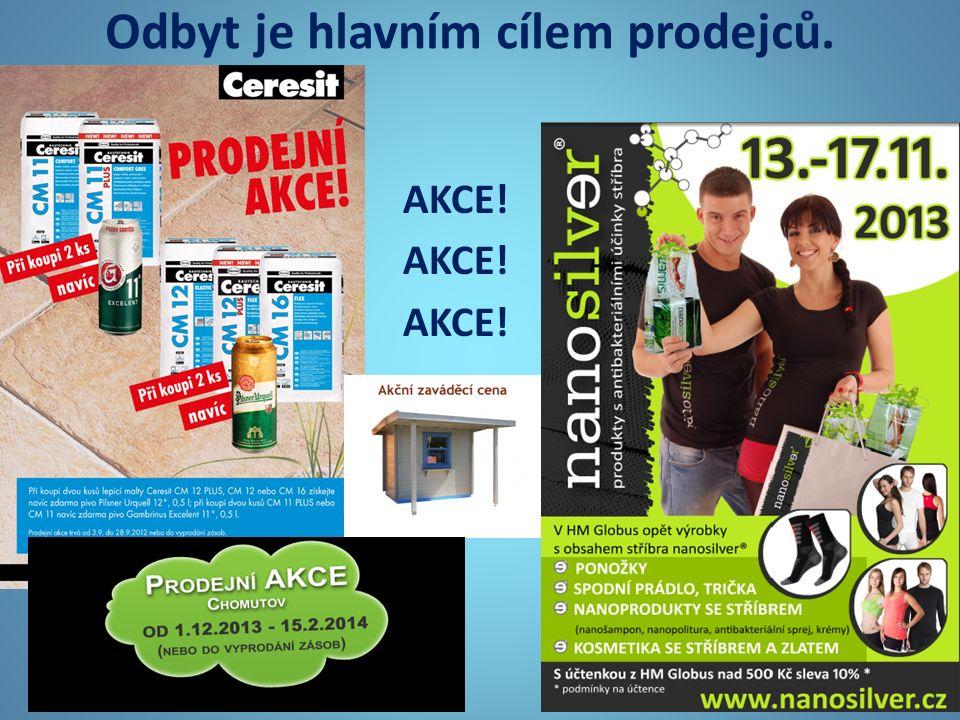 Závady zboží Na poškozené zboží se vztahuje Reklamační řád.