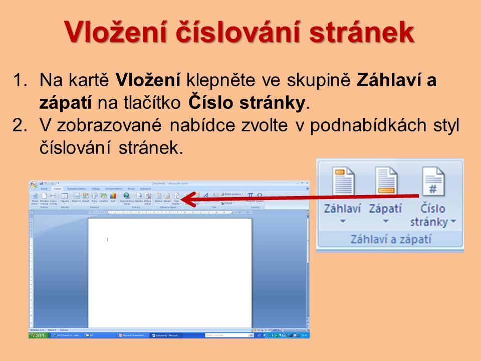 Microsoft Word 2010.Brno: Computer Press ve společnosti Albatros Media a.s., 2012.