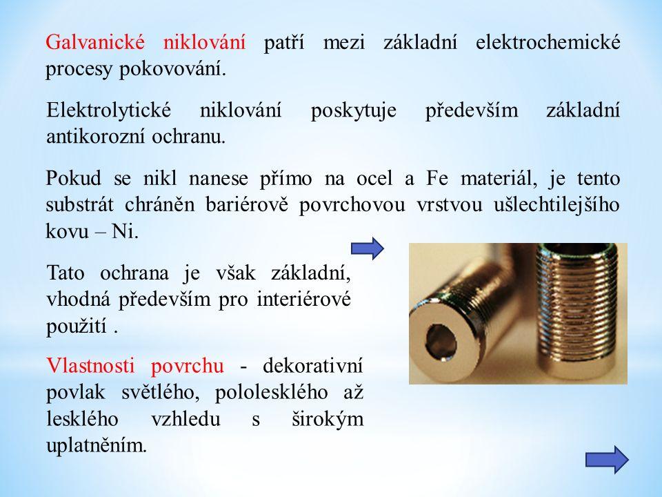 Eloxování - je druh povrchové úpravy nejčastěji hliníku, kdy na jeho povrchu dochází pomocí elektrického proudu k zvýšení (nárůstu) přirozené oxidační vrstvy (2-3 nm).