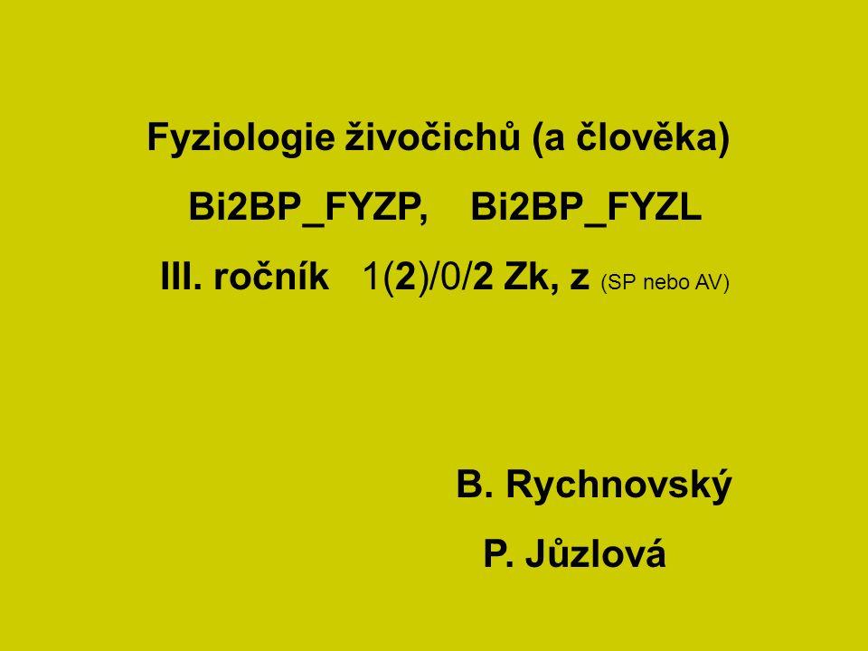 Fyziologie - věda o procesech, dějích probíhajících v živých organismech (živé buňce, rostlině, živočichovi, člověku) => živočišná fyziologie => fyziologie člověka F = věda o funkcích živého organismu = analýza funkcí živého organismu = věda, která se zabývá životními projevy a činností živých organismů = věda, která studuje průběh jednotlivých životních dějů, hledá vzájemné souvislosti a příčiny proč děje probíhají = dynamická věda popisující a vysvětlující činnost živého organismu zkoumá závislost činnosti živých organismů na stavu vnějšího a vnitřního prostředí = zkoumá zákonitosti životních procesů, studuje vývoj funkcí v ontogenezi, jejich evoluci a kvalitativní zvláštnosti různých představitelů rostl.
