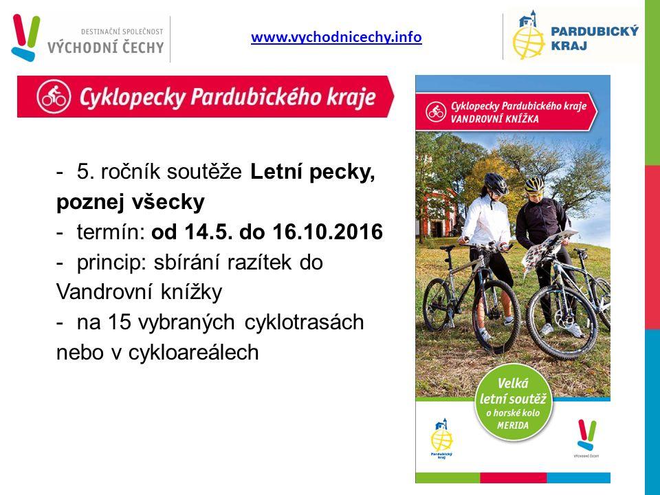 www.vychodnicechy.info Jak soutěžit.