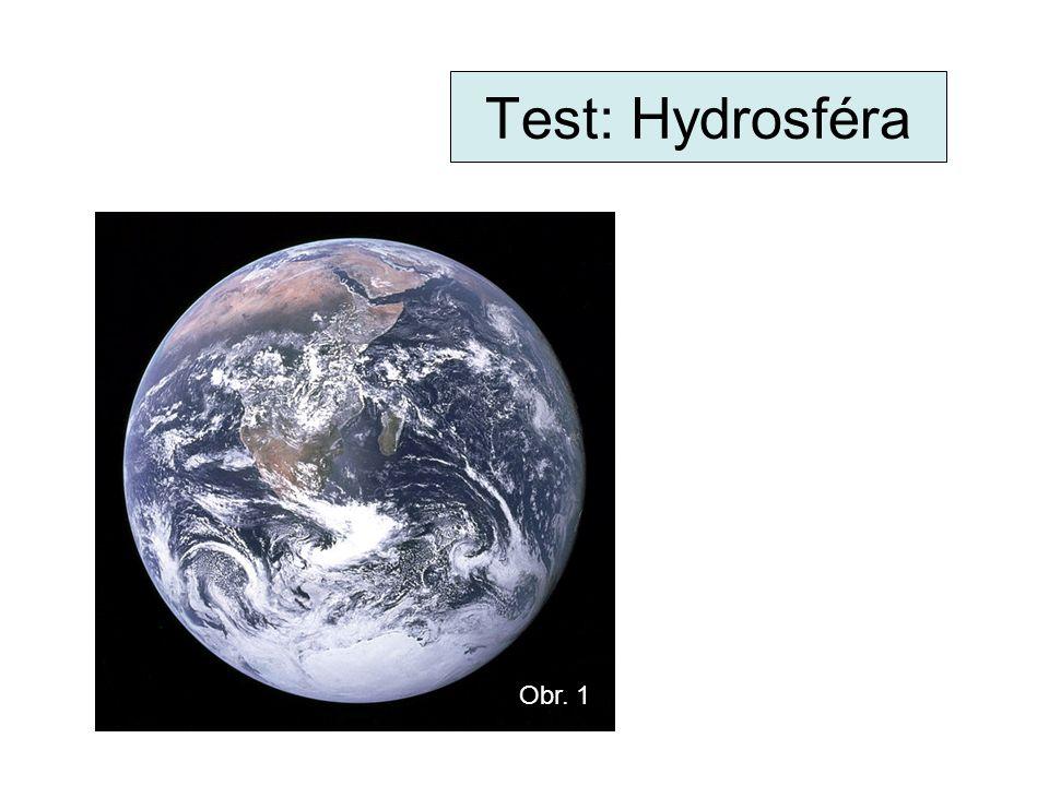 1)co je hydrosféra.2)jakou má voda teplotu tání.