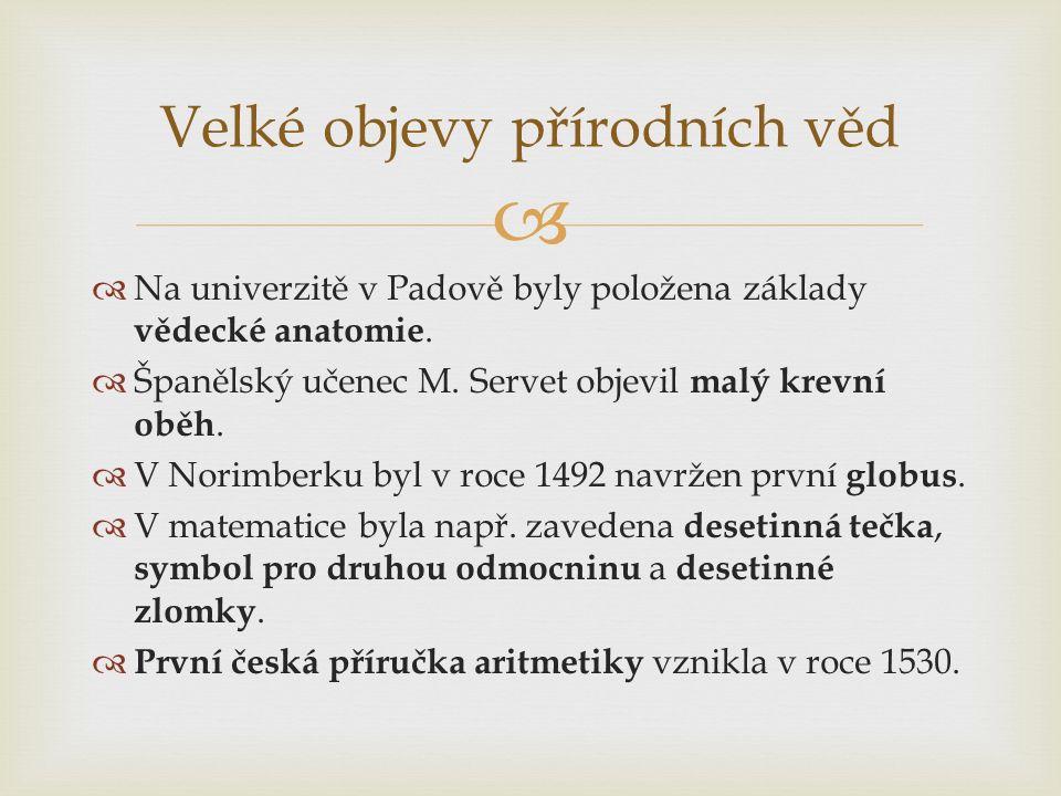  Znáš je. Mikuláš Koperník (1473-1543).
