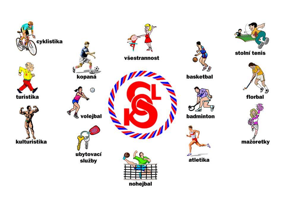 ZDROJE http://cs.wikipedia.org/wiki/Sokol_(spolek) http://www.sokol.eu/index http://www.sokol.eu/prehled-sportovnich- odvetvi-2338 http://www.sokol.eu/prehled-sportovnich- odvetvi-2338 http://www.ceskatelevize.cz/hledani/?q=sokol sk%C3%A1+kronika&cx=00049986603041830 4096%3Aukbowjvrr7u http://www.ceskatelevize.cz/hledani/?q=sokol sk%C3%A1+kronika&cx=00049986603041830 4096%3Aukbowjvrr7u