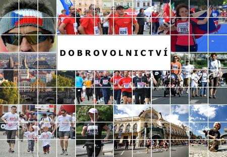 Prague International Marathon 15.4.2015 1 D O B R O V O L N I C T V Í.