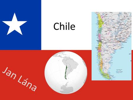 Chile Jan Lána.