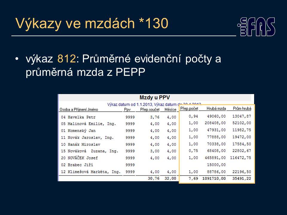 Procentické prémie •IQ evidence výroby •%prémie = výše procenta •Částka proc.