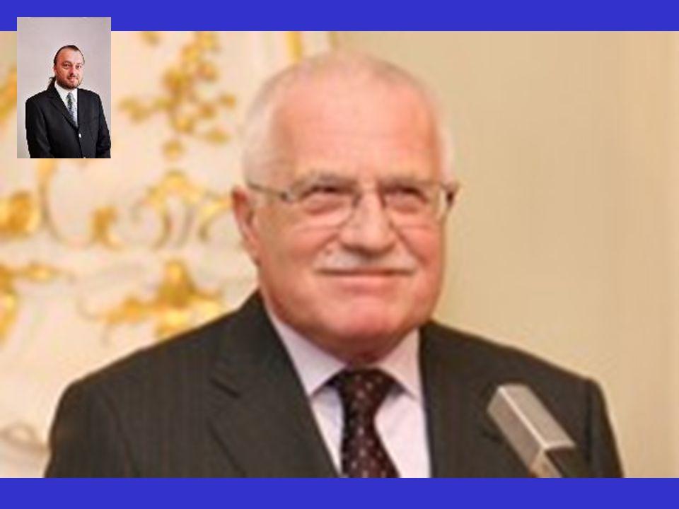 Klaus připravil důchodce o 333 miliard Psal se rok 1993.