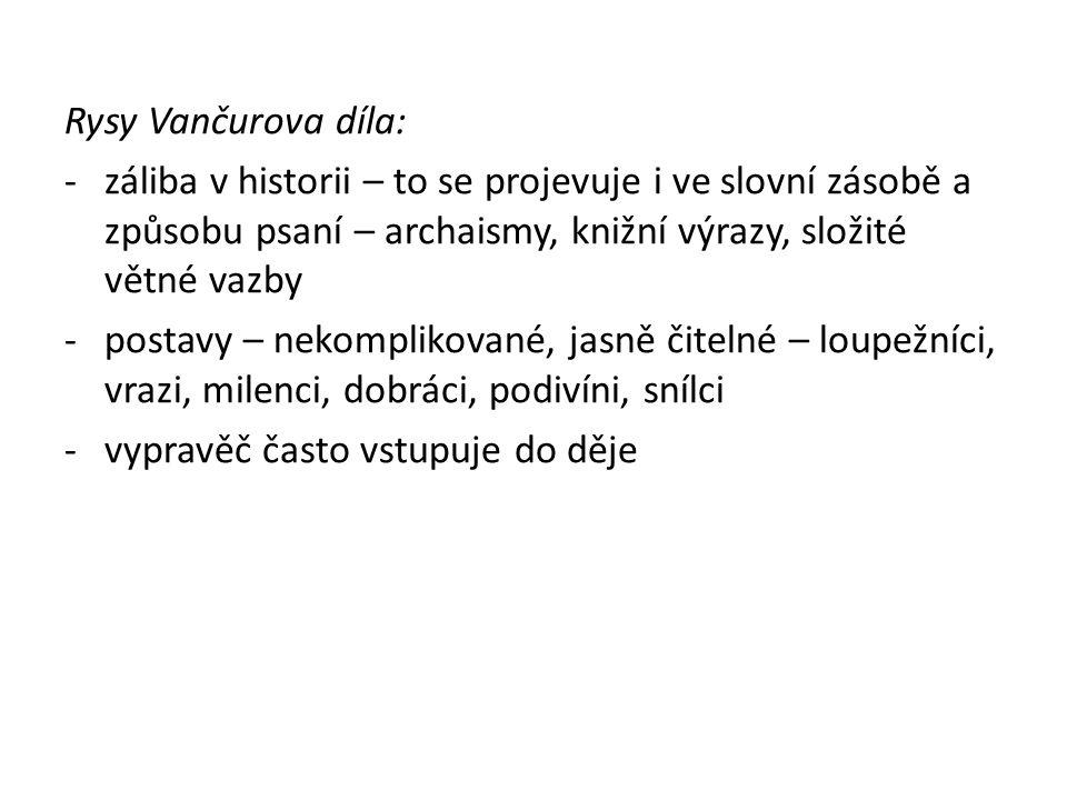 -román Pekař Jan Marhoul (1924) – příběh dobráka, kterého ostatní využívají.