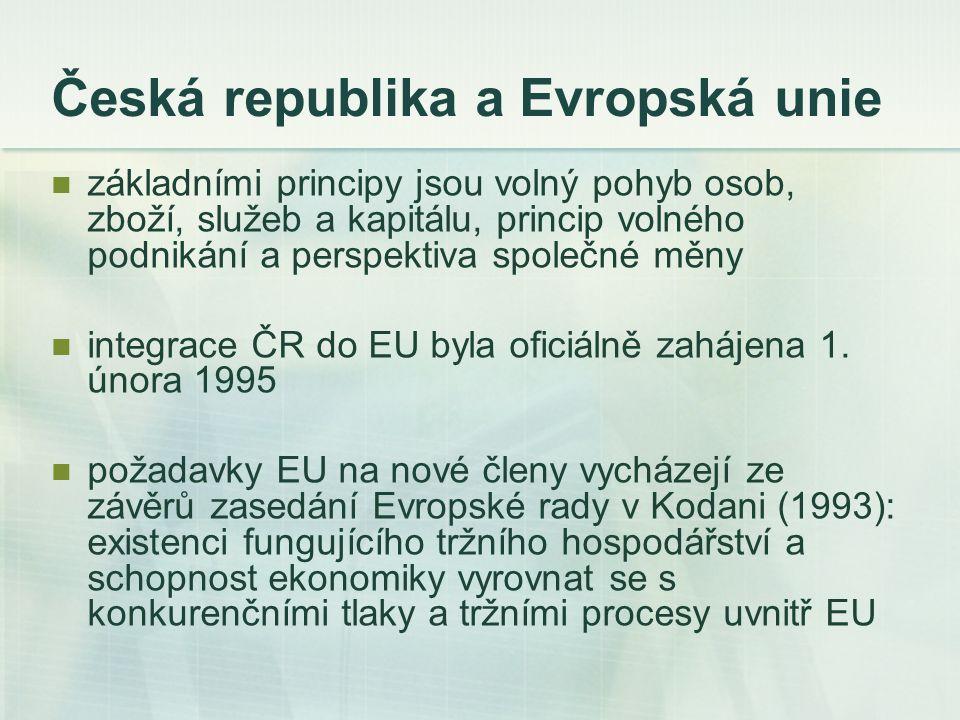 Volný pohyb služeb obecná právní úprava je obsažena ve Smlouvě o založení Evropského společenství Hlavní pilíře novely v oblasti bankovnictví: podrobnější zakotvení dohledu na konsolidovaném základě změny v systému pojištění vkladů zakotvení principu jednotné bankovní licence přesnější specifikace působnosti zákona vytvoření předpokladů pro spolupráci mezi orgány bankovního dohledu v ČR a obdobnými orgány jiných států úprava činnosti tzv.