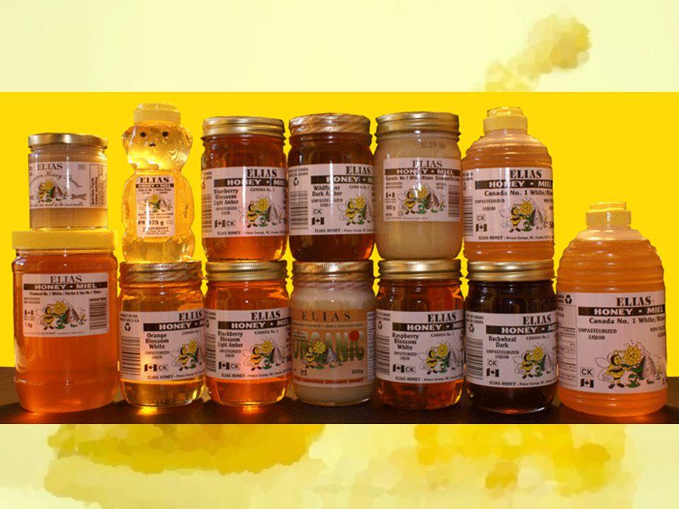 Léčivé účinky Sklenice medu je jako půl lékárničky Posiluje naši imunitu Je jedním z nejsilnějších přírodních antibiotik Zlepšuje krvetvorbu a paměť Je protizánětlivý a regeneruje kůži => používá se na zábaly Účinná prevence nachlazení, angín, zánětů průdušek a horních cest dýchacích, rýmy…
