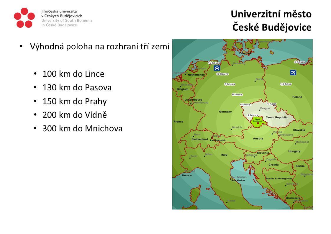Kontakty Jihočeská univerzita v Českých Budějovicích Branišovská 1645/31a 370 05 České Budějovice e-mail: info@jcu.cz www.jcu.cz facebook.com/jihoceska.univerzita