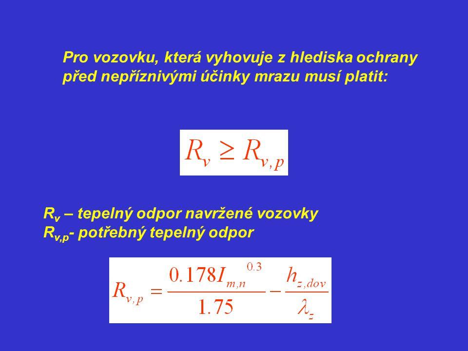 I m,n - návrhová hodnota indexu mrazu z – součinitel tepelné vodivosti zeminy (Wm -1 K -1 ) h z,dov - dovolené promrznutí zeminy (dle tabulky) závisí na typu vodního režimu, třídě dopravního zatížení a na stupni namrzavosti zeminy v podloží Způsob ochrany vozovek před účinky mrazu -zvýšení nivelety nad hladinu podzemní vody na bezpečnou vzdálenost (viz vodní režimy) -regulace vodního režimu účinnými odvodňovacími zařízeními( těsnící membrány, clony, fólie) -zřizování vrstev z nenamrzavých materiálů(ochranné vrstvy)