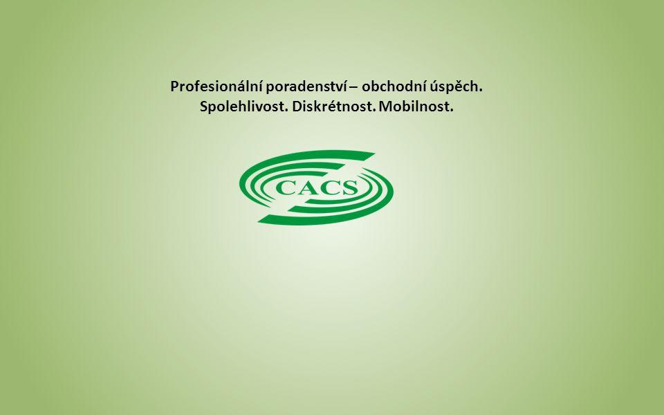 O společnosti CACS Jsme pražská pobočka společnosti Caspian Accounting and Consulting Services (CACS), která byla založena v Ázerbájdžánu v roce 2002.