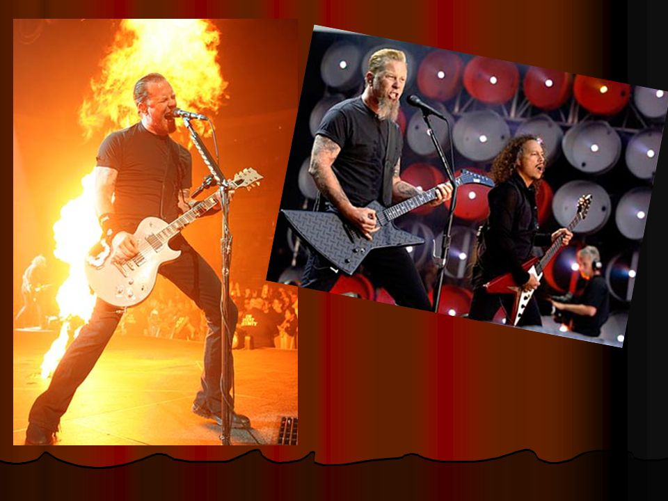 Předchozí členové kapely Lloyd Grant, sólová kytara na prvním demu Dave Mustaine, kytara, vyhozen před nahráváním Kill em All Ron McGovney, baskytara, úplně první basák v roce 1982 Damien Philips, vlastním jménem Brad Parker: objevil se v dubnu 1982 na koncertě jako druhý kytarista Lloyd Grant, sólová kytara na prvním demu Dave Mustaine, kytara, vyhozen před nahráváním Kill em All Ron McGovney, baskytara, úplně první basák v roce 1982 Damien Philips, vlastním jménem Brad Parker: objevil se v dubnu 1982 na koncertě jako druhý kytarista