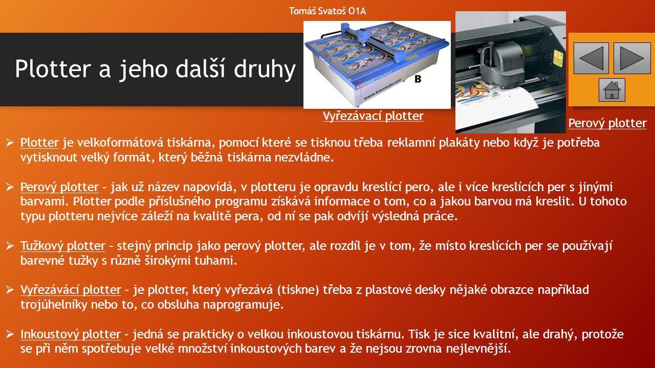 Monitory Tomáš Svatoš O1A  Monitory dělíme podle použité technologie, velikosti a rozlišení (+poměr stran).