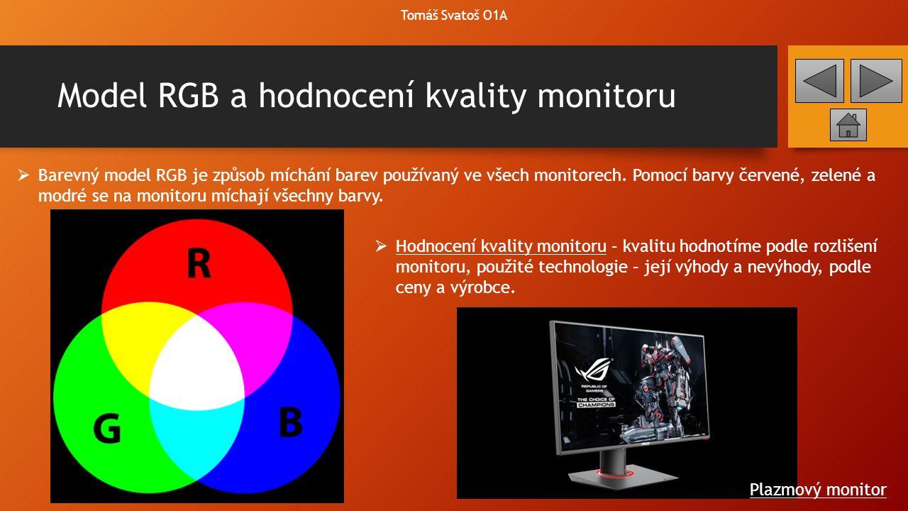 Ostatní výstupní zařízení Tomáš Svatoš O1A  Sluchátka – jsou výstupní zařízení pro zvuk, připojují se pomocí 3,5 mm jacku do zvukové karty.
