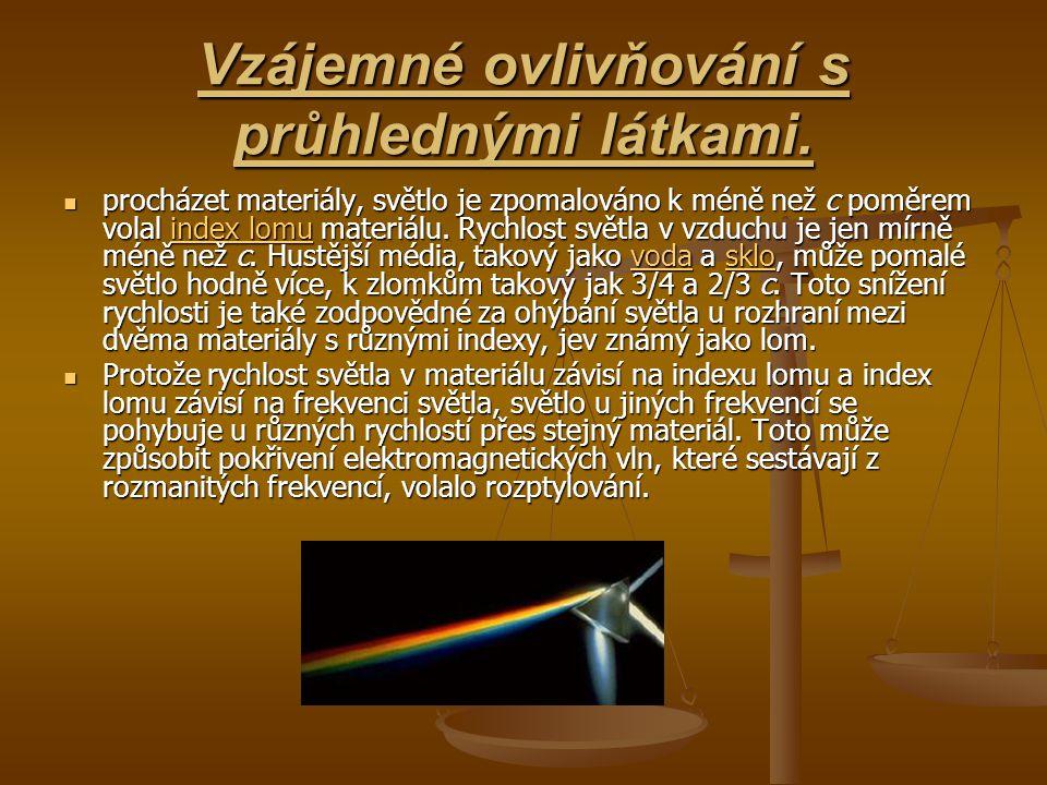 Historie Až do relativně nedávných časů, rychlost světla byla velmi věc dohadu.