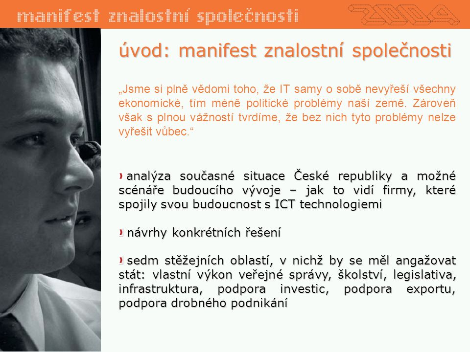 Česká republika na křižovatce: zamíříme do podprůměru.