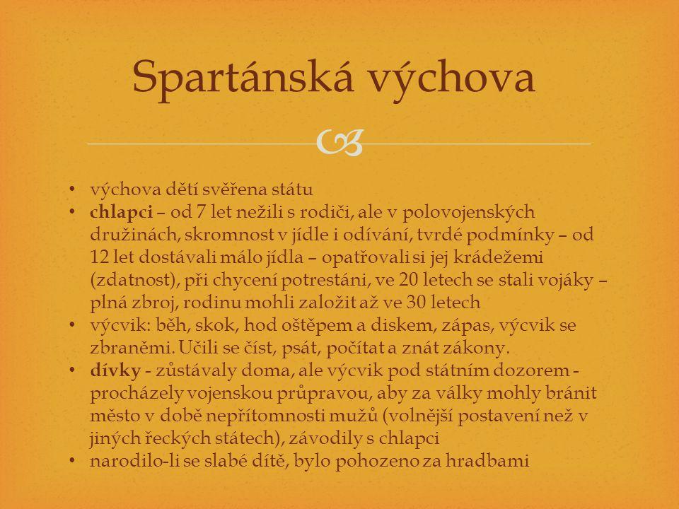  Peloponéský spolek v 2.pol.6.stol.př.n.l.