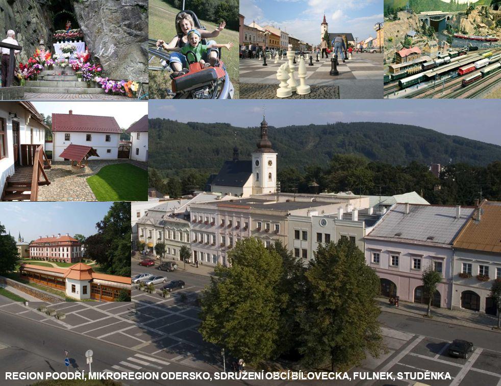 POSLÁNÍ TURISTICKÉ OBLASTI Sloužit turistické oblasti zajišťováním koordinace dlouhodobě udržitelného rozvoje sektoru cestovního ruchu a tím zásadně napomáhat zvýšení konkurenceschopnosti a prodejnosti Poodří – Moravského Kravařska jako destinace cestovního ruchu na cílových trzích.