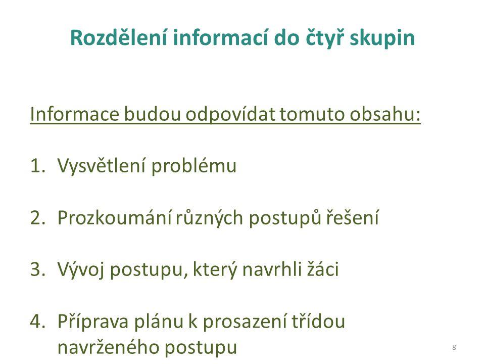 Posouzení souladu vašeho řešení s ústavním pořádkem České republiky 9 o Ústava ČR uvádí, že státní moc lze uplatňovat jen v případech stanovených zákonem.