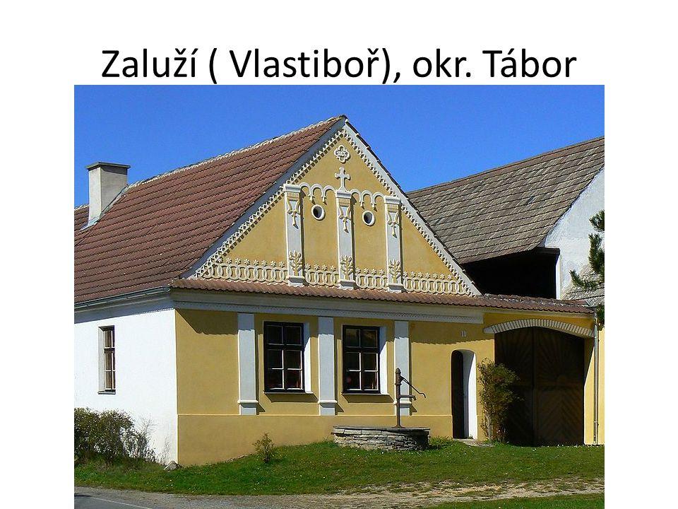 Ponědrážka, obec v tzv. Soběslavských blatech