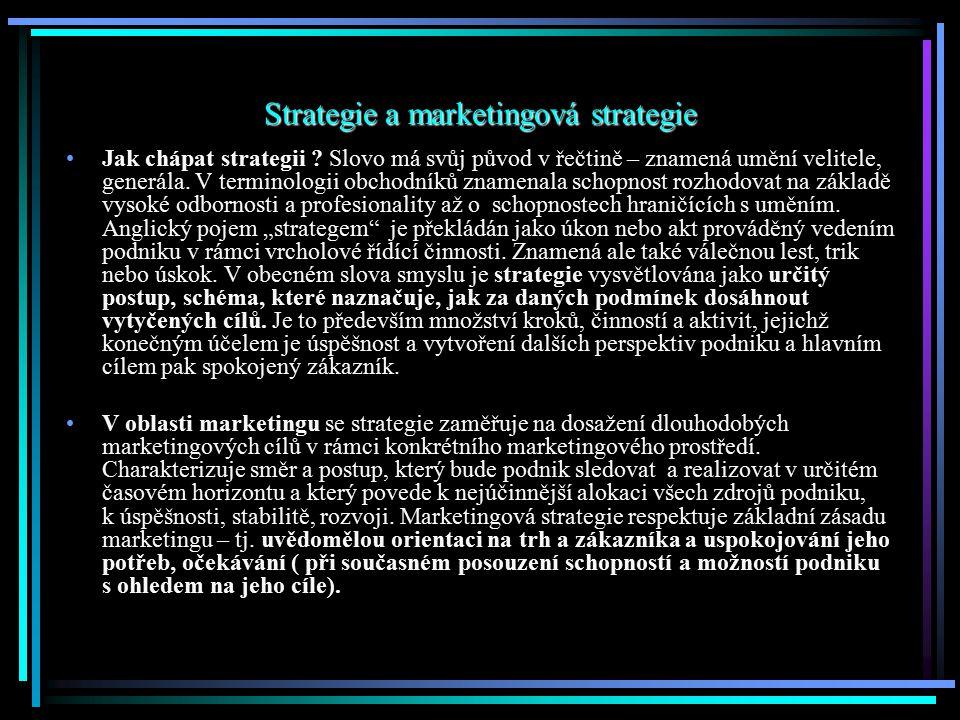 Řízení a strategické řízení Řízení podniku se v obecné rovině jeví jako uspořádaný soubor poznatků zpracovaných formou návodů pro jednání.