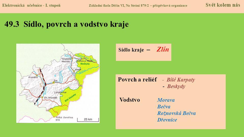 49.4 Významná města a pamětihodnosti Elektronická učebnice - I.