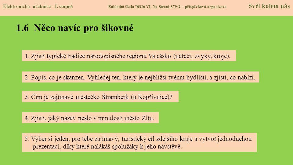 49.7 Region Elektronická učebnice - I.