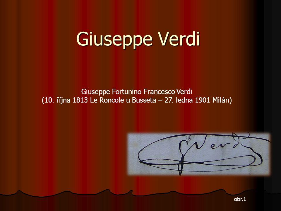 Jedna z nejvýznamnějších postav světového operního nebe.