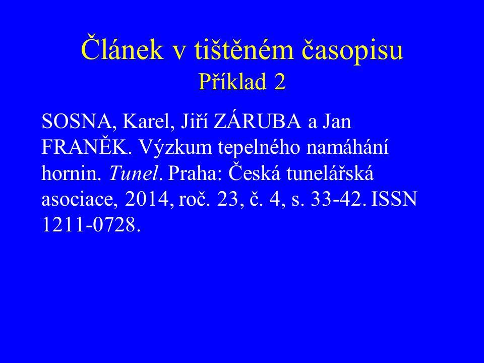 MATES, Miroslav, Daniel NIEKY, Marek HONEK a Boris ROHAL´-ILKIV.