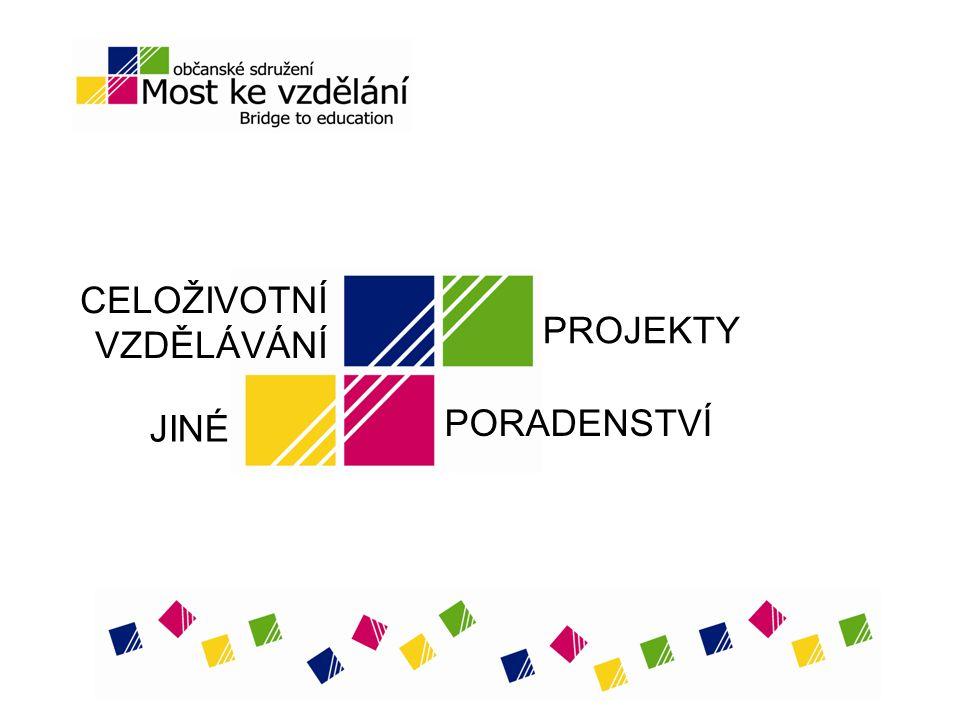Představení společnosti Společnost Most ke vzdělání – Bridge to education, o.s.