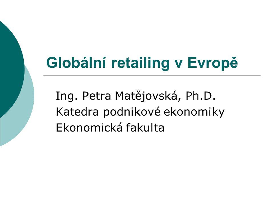 Význam obchodu  Obchod je mezičlánkem mezi výrobou a spotřebitelem a velkoobchod je mezičlánkem mezi výrobou a maloobchodem, resp.