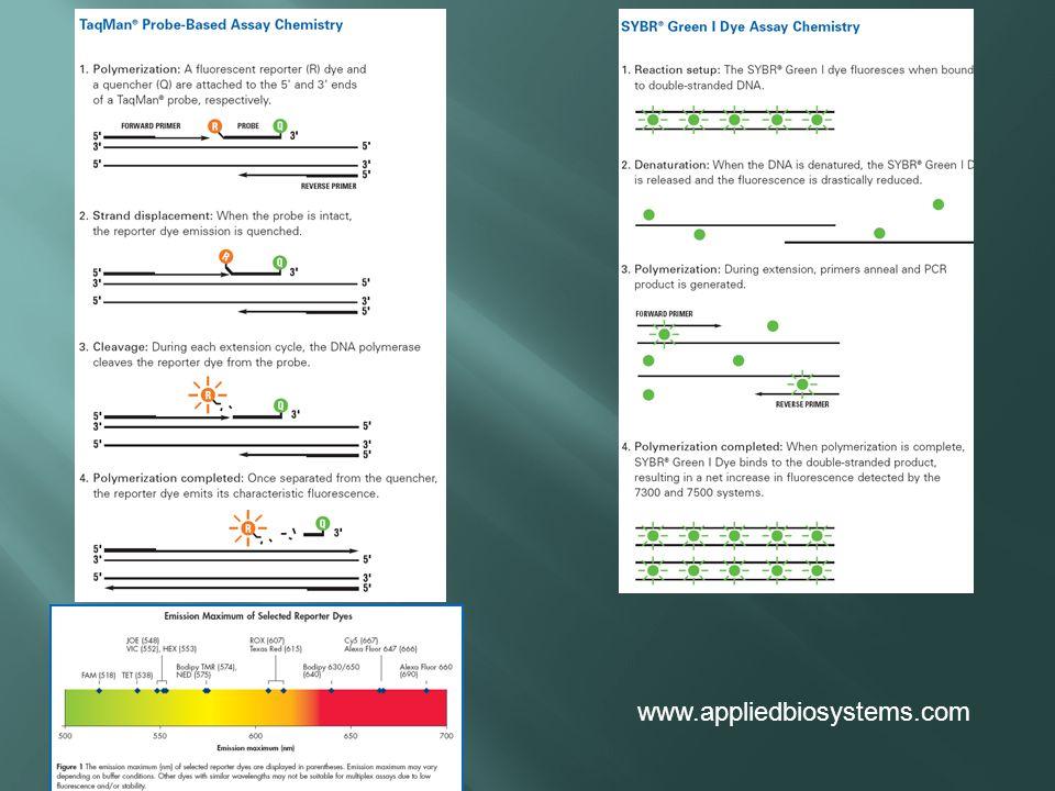 Vytvoření standardní křivky  DNA o známé koncentraci (měříme na spektrofotometru)